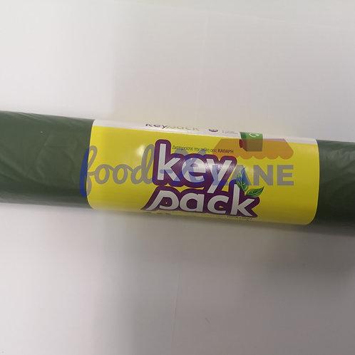 Key PackGarden plastic bags 85cmx110cm x10pcs