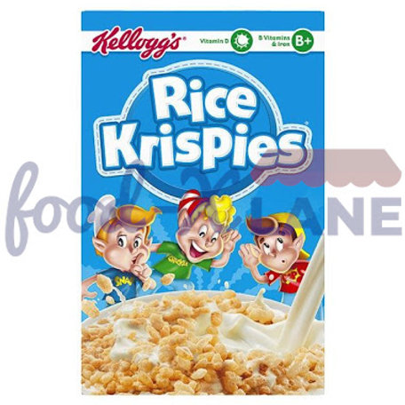 Kellogg's Rice krispies 510gr