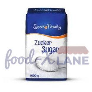 Sweet Family Sugar 1kg