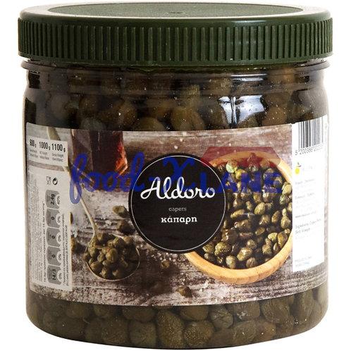 Aldoro Caper Berries 1kg
