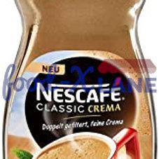 Nescafe Classic Crema 200gr