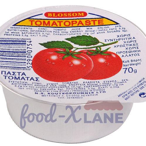 Blossom Tomato Paste  70gr