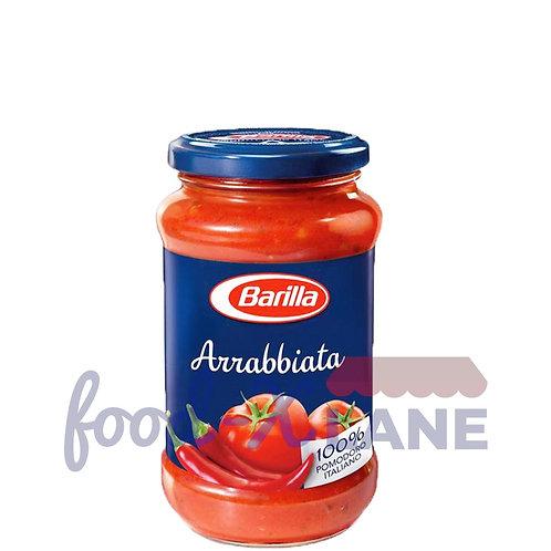 Barilla Arrabbiata sauce 400gr