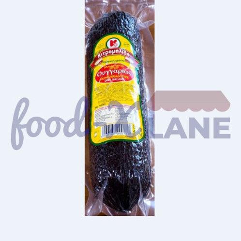Kitromelides Dry salami 1kg
