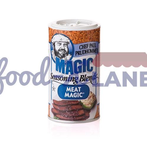 Chef Paul Magic Pork & Veal Seasoning 71gr