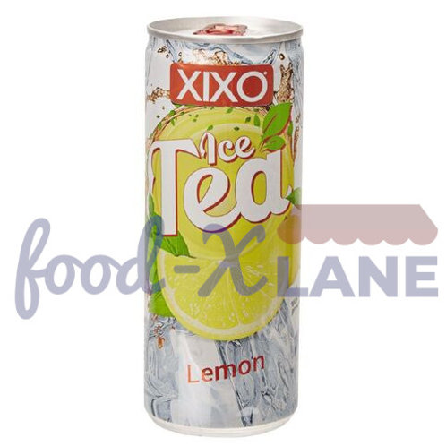 XIXO Soft Drink  COLA  250ml
