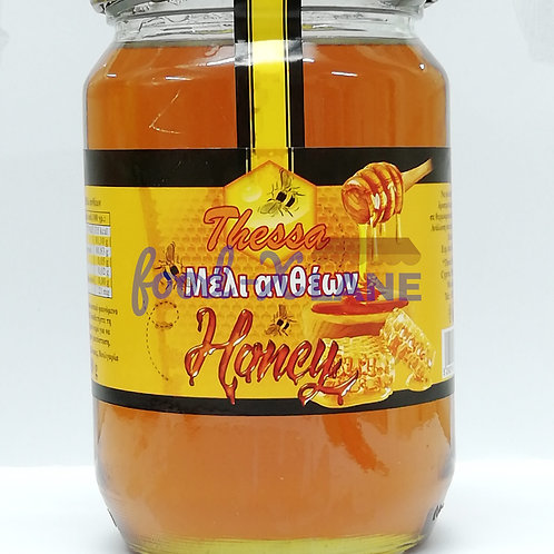 Thessa Honey 900gr