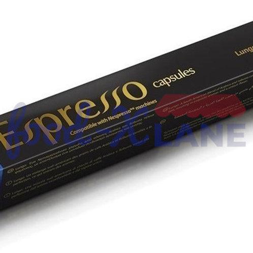 Buon Gusto Espresso capsules 10pcs x 50gr Lungo