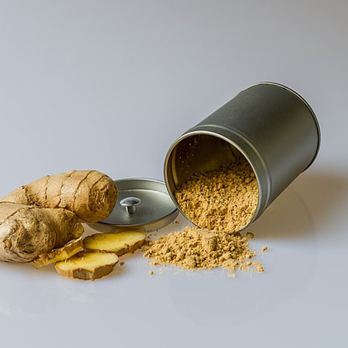 Food-XLane Ginger powder 150g jar