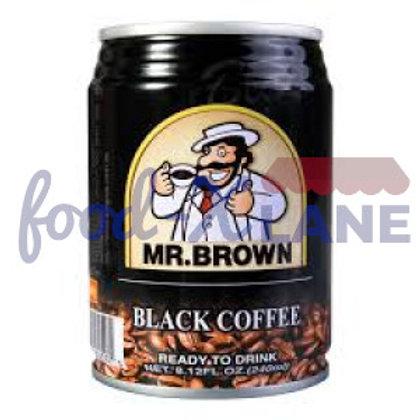 Mr Brown Black 250ml