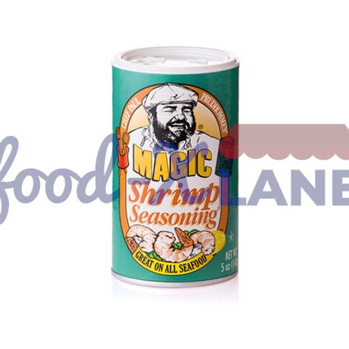 Chef Paul Magic Shrimp Seasoning  142gr (USA)
