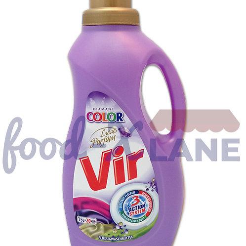 Vir Liquid Detergent Coulour 2600ml