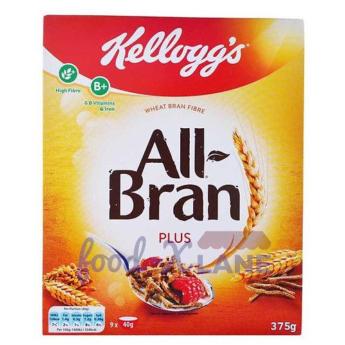 Kellogg's All Bran 375gr