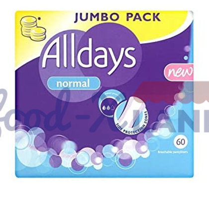 Alldays Normal 1x60pc