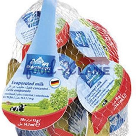 Oldenburger Evaporated Milk 10X15gr