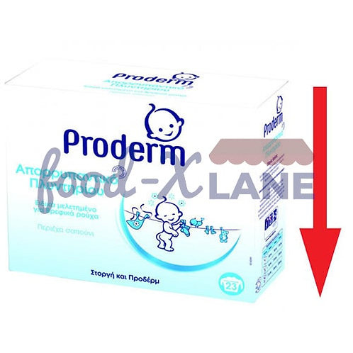Proderm Powder 1.679kl 23 w