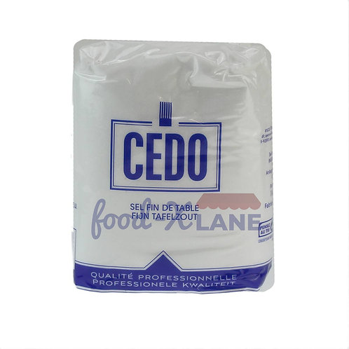 Cedo Fine Salt 1kg