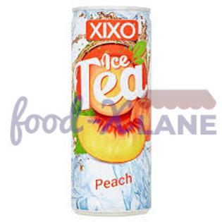 Xixo Ice Tea Peach 250ml