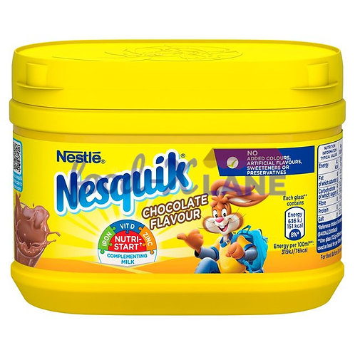 Nesquik Chocolate 250g