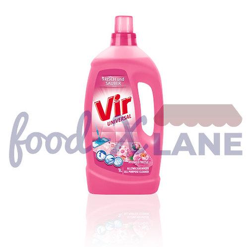 VIR General Cleaner Pink 1L