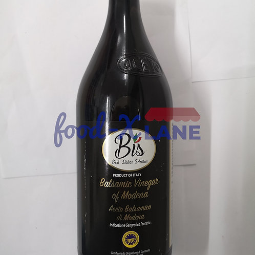 Bis Balsamic vinegar black 1L (Italy)