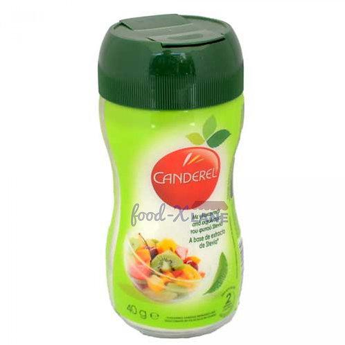 Canderel Stevia sweetener 40gr