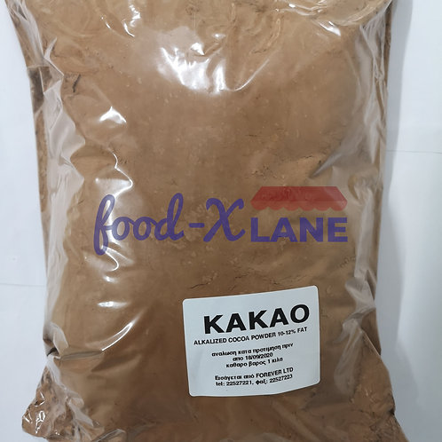Forever Cocoa powder 1kg