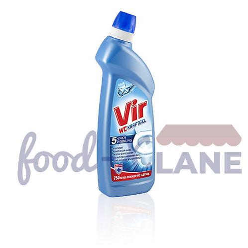Vir WC cleaner Blue 750ml