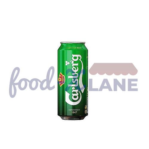 Carlsberg Beer 4 x 500ml