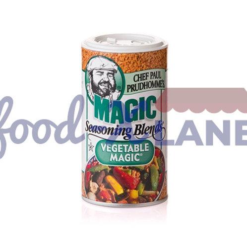 Chef Paul Magic Vegetable Seasoning 71gr (USA)