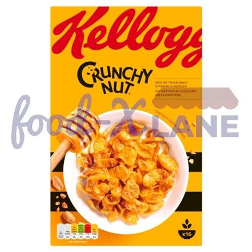 Kellogg's Crunchy nut flakes 500gr