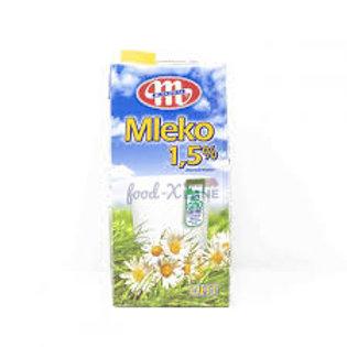 Mleko Long lasting Milk  1.5% 12 x 1L