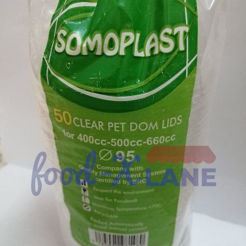 Plastic Cup transparent  200ml 1X100pc