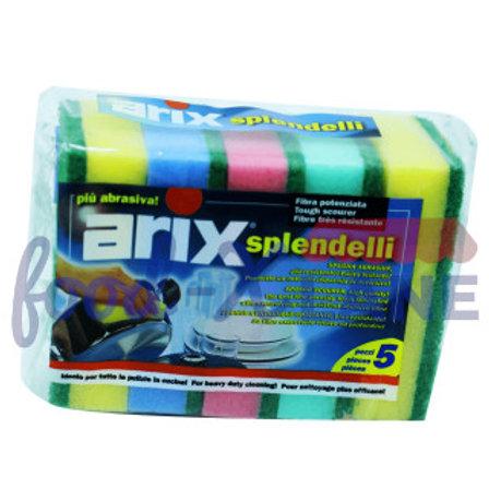 Arix Sponge 1x5pc