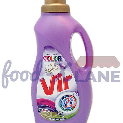 Vir Liquid Detergent Colour 1.5L
