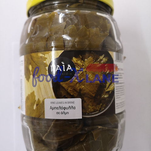 Γαία Vine leaves 1.410/907/454gr