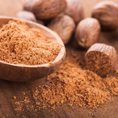 Food-XLane Nutmeg Powder 150g jar