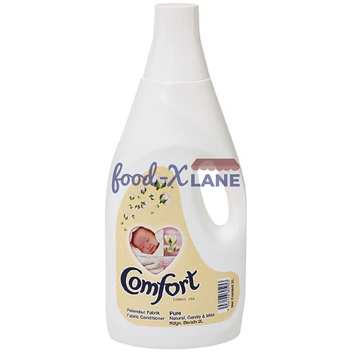 Comfort Fabric Softener Purely Soft 2L