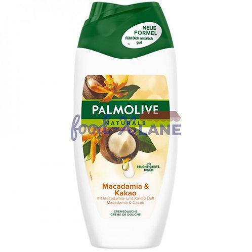 Palmolive Showergel Macademia 750ml