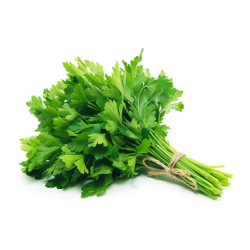 Parsley Bunch