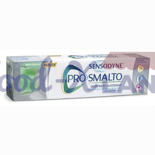 Sensodyne 75ml Prosmalto