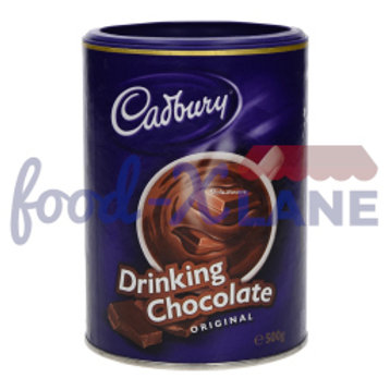 Cadbury's Drinking Chocolate 250gr