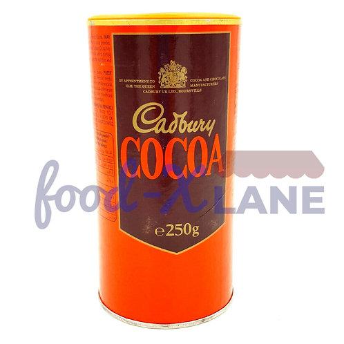 Cadbury's Cocoa 250gr