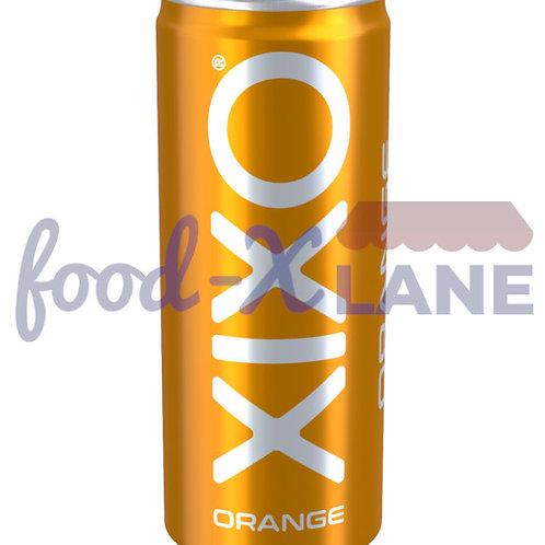 XIXO Soft Drink ORANGE 250ml