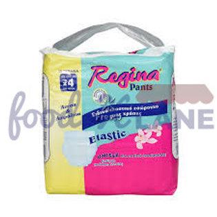 Regina Diapers for adults No4  1x10pcs