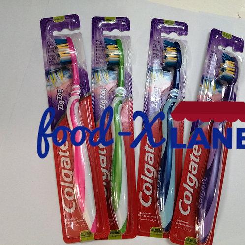 Colgate Toothbrush double action -Medium