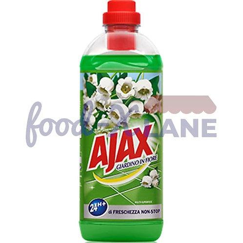 Ajax Floor Spring