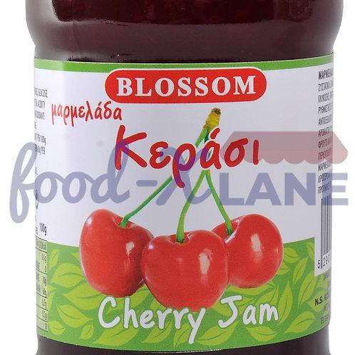 Blossom Marmelade cherry 370gr