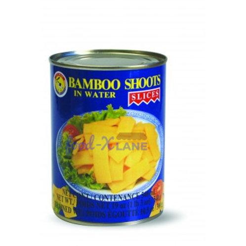 Tas Bamboo Shoots Sliced 540gr