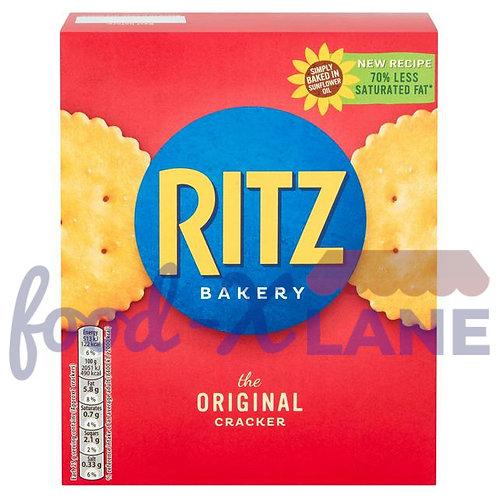 Ritz Crackers Original 200gr